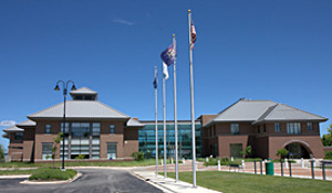 NMC Great Lakes Campus