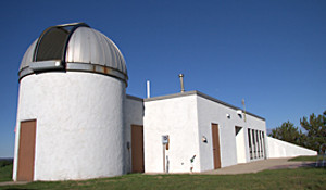 Rogers Observatory photo