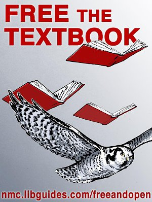 Free The Textbook illustration