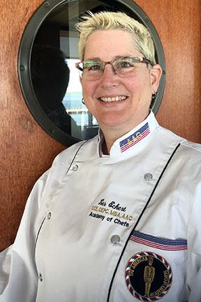 Leslie Eckert