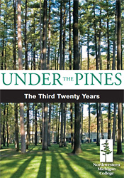 Under the Pines: The Third Twenty Years book cover