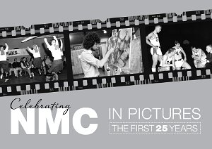 Celebrating NMC in Pictures logo