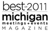 Best of 2011 - Michigan Meetings + Events