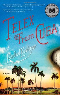 Telex from Cuba book cover