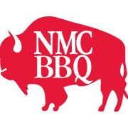 NMC Barbecue logo