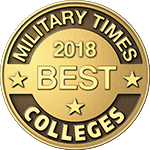 Best for Vets logo