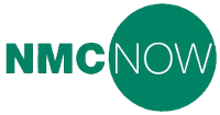 NMC Now logo