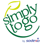 Simply to Go Cafe logo