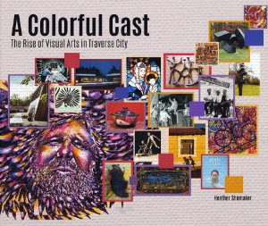 Colorful Cast book cover