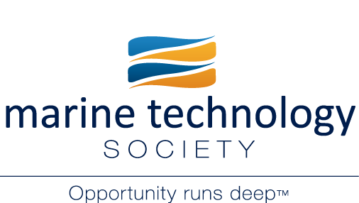 Marine Technology Society logo