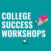 College Success Workshops illustration